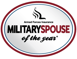Armed Forces Insurance Military Spouse of the Year
